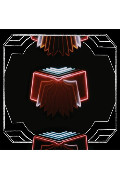 Arcade Fire • Neon Bible (2LP)
