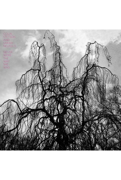 Colin Stetson & Sarah Neufeld • Never Were The Way She Was (180g)