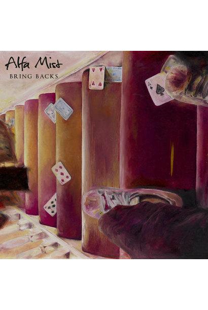 Alfa Mist • Bring Backs