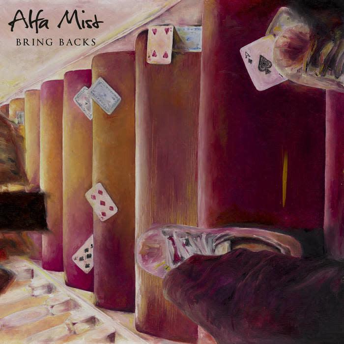 Alfa Mist • Bring Backs-1