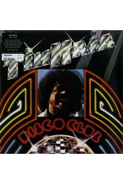 Tim Maia • Disco Club