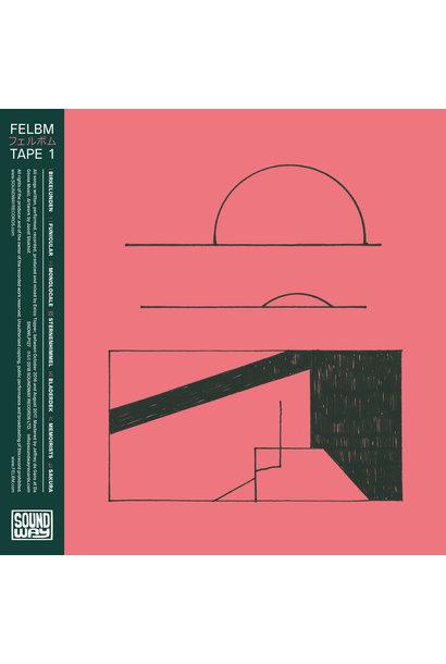 Felbm • Tape 1 / Tape 2