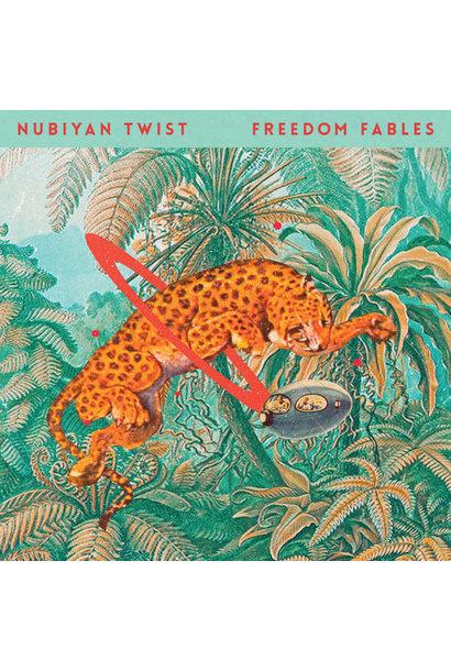 Nubiyan Twist • Freedom Fables