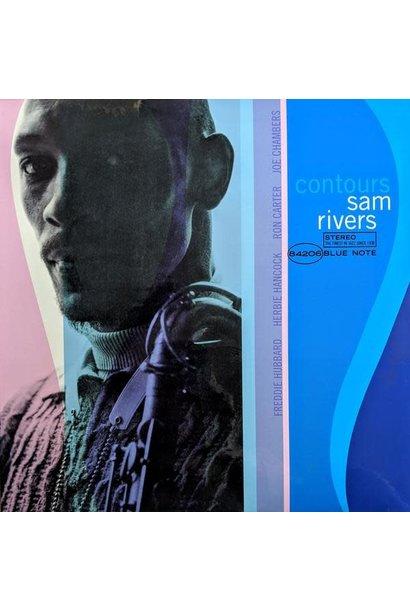 Sam Rivers • Contours (Tone Poet series)