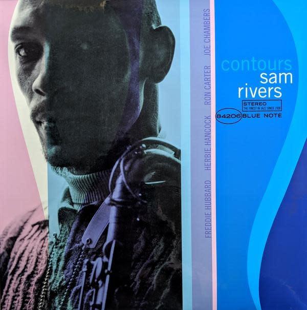 Sam Rivers • Contours (Tone Poet series)-1