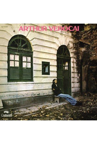 Arthur Verocai • Arthur Verocai