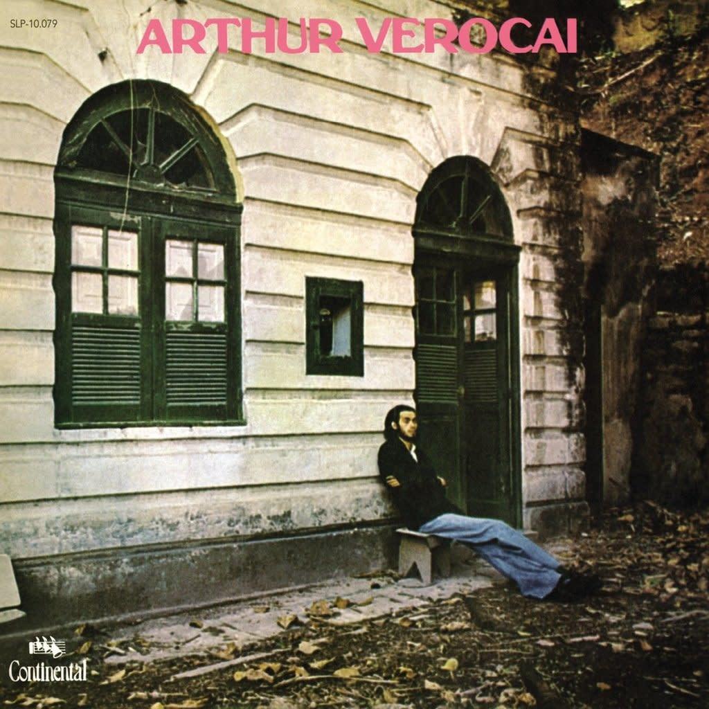 Arthur Verocai • Arthur Verocai-1