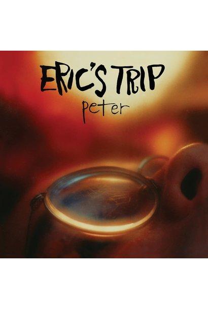 Eric's Trip • Peter (édition couleur)