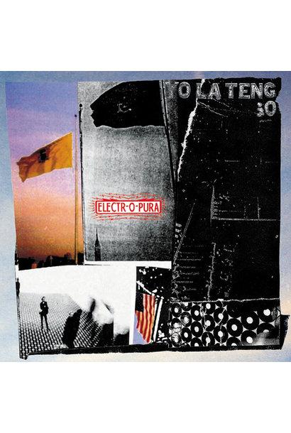 Yo La Tengo • Electr-O-Pura (2LP, 25e anniversaire)