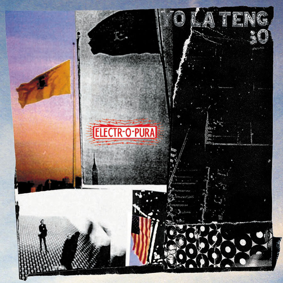 Yo La Tengo • Electr-O-Pura (2LP, 25e anniversaire)-1