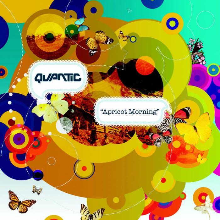 Quantic • Apricot Morning-1