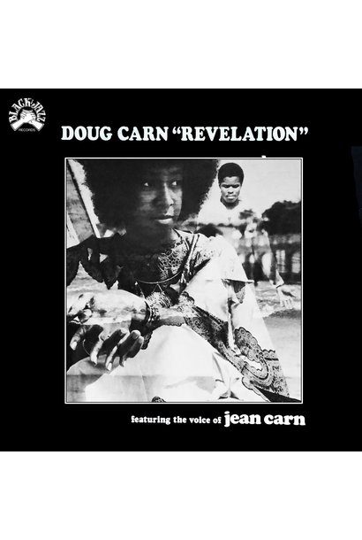 Doug Carn Featuring the Voice of Jean Carn • Revelation (édition rematricée)