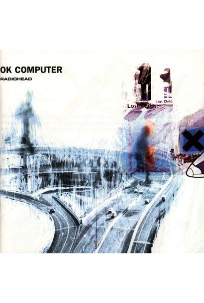 Radiohead • OK Computer