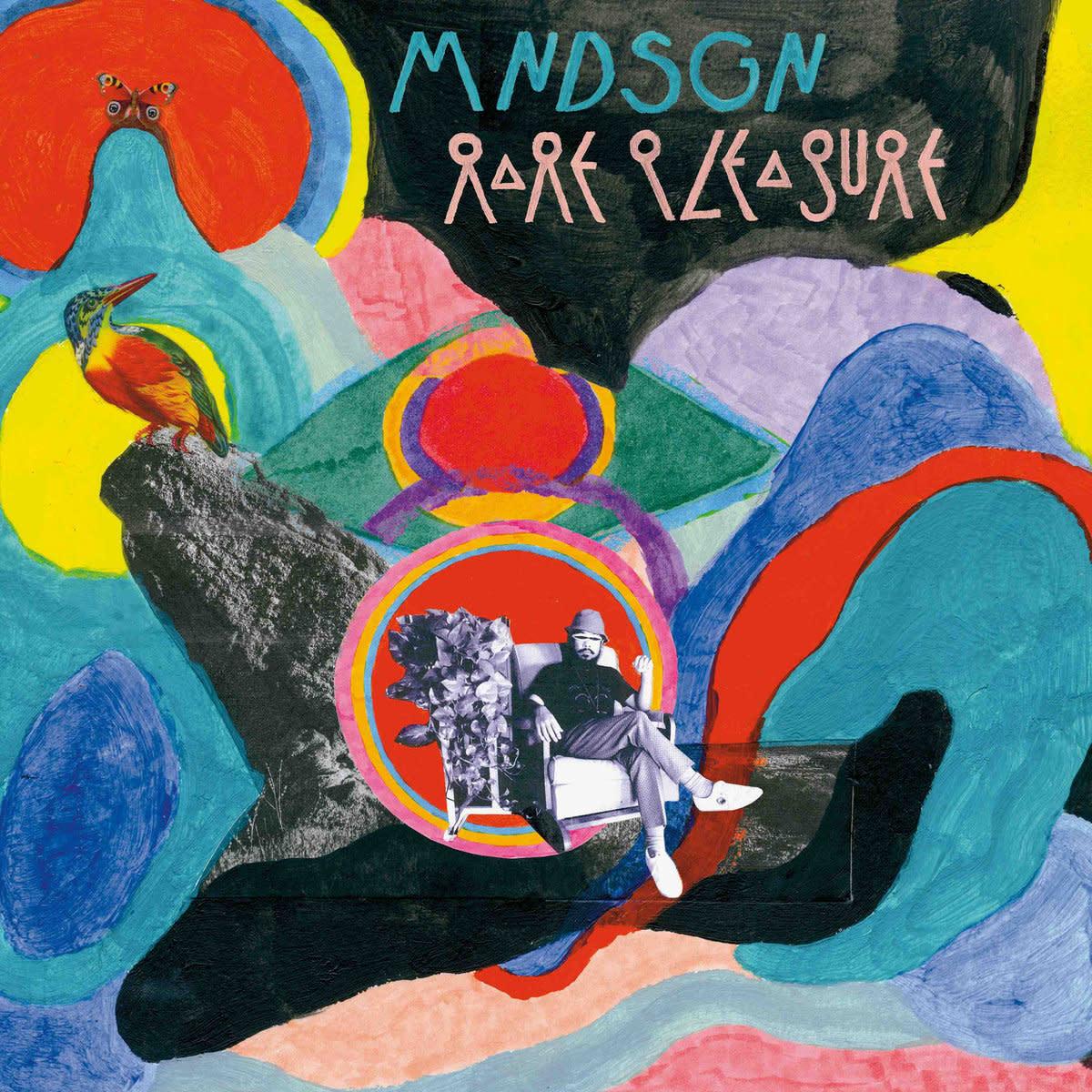 MNDSGN • Rare Pleasure (édition couleur)-1