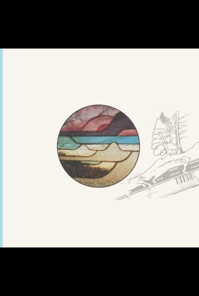 Beverly Glenn-Copeland • Keyboard Fantasies