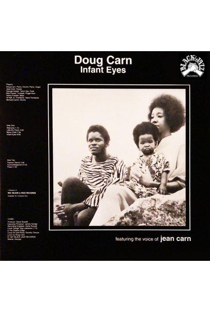 Doug Carn • Infant Eyes