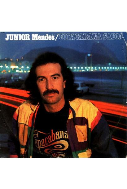 Junior Mendes • Copacabana Sadia