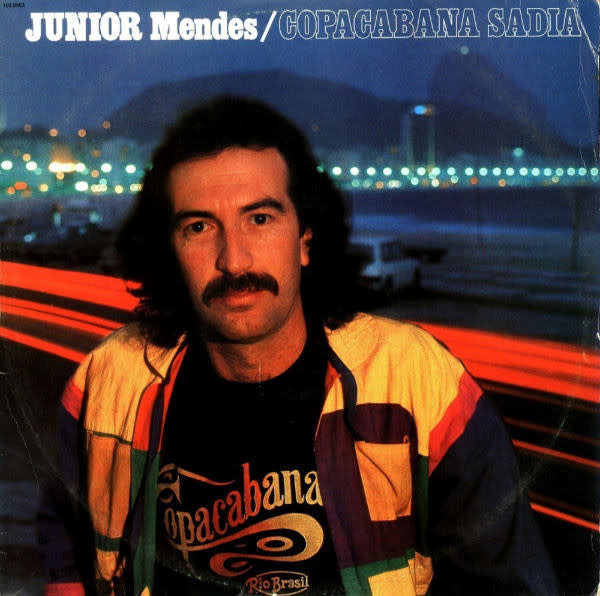 Junior Mendes • Copacabana Sadia-1