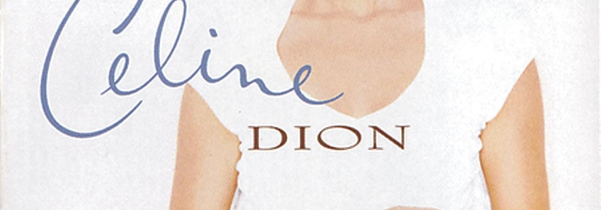 Céline Dion • Falling Into You