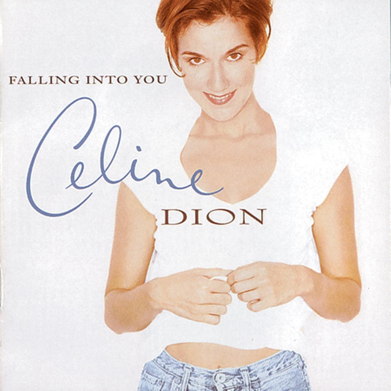 Céline Dion • Falling Into You-1