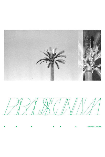 Paradise Cinema • Paradise Cinema