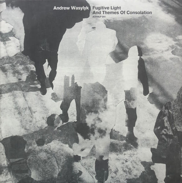 Andrew Wasylyk • Fugitive Light and Themes Of Consolation-1