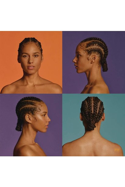 Alicia Keys • Alicia