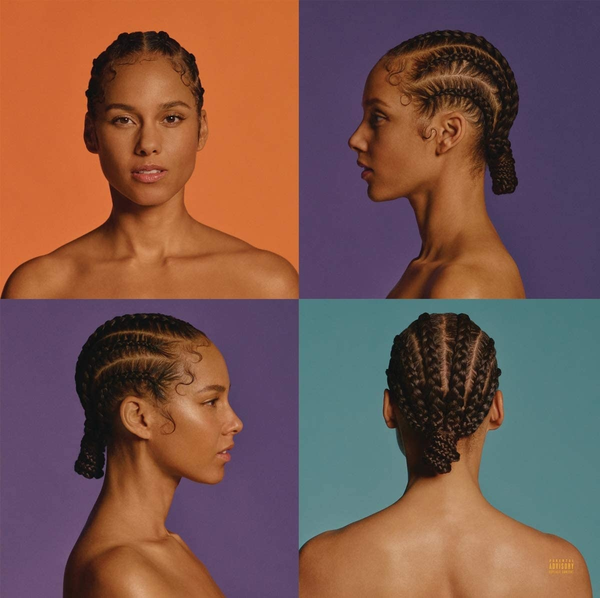 Alicia Keys • Alicia-1