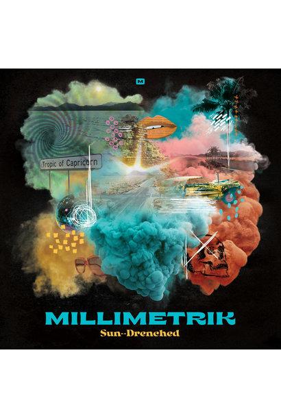 Millimetrik • Sun-Drenched