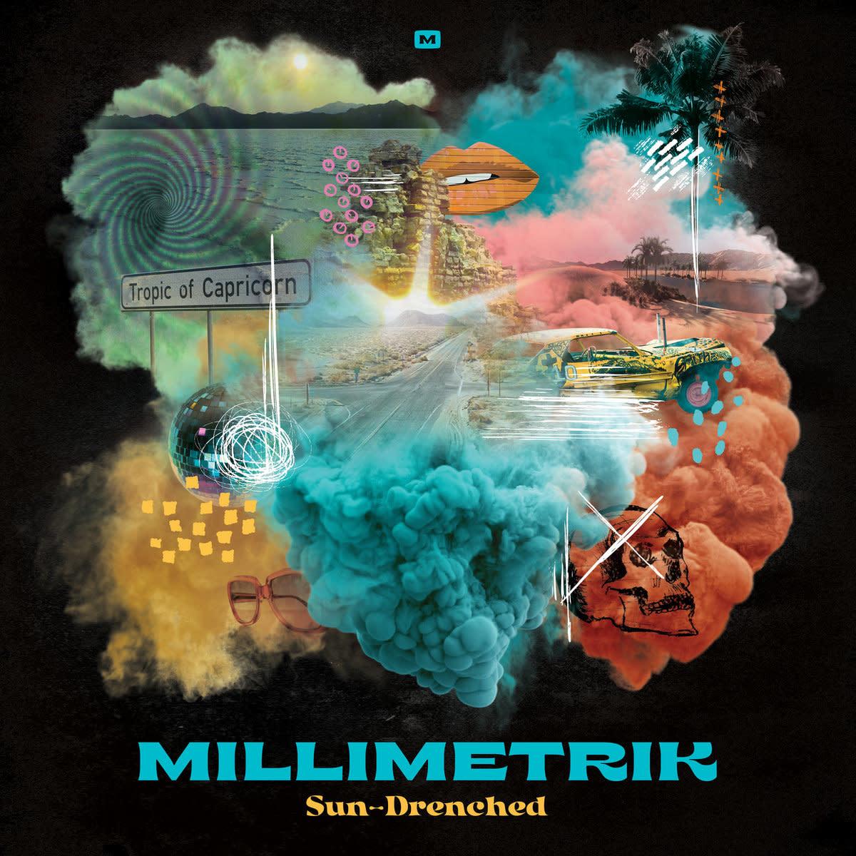 Millimetrik • Sun-Drenched-1