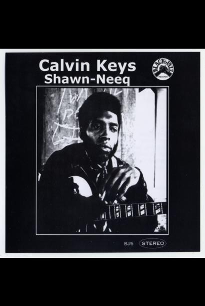 Calvin Keys • Shawn-Neeq