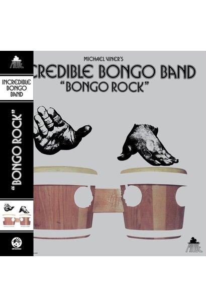 Michael Viner's Incredible Bongo Band • Bongo Rock (RSD2021)