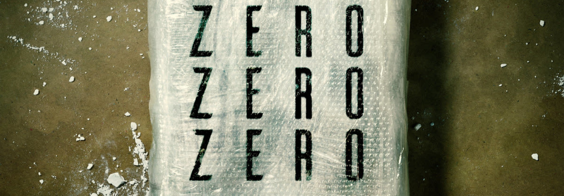 Mogwai • ZeroZeroZero (RSD2021)