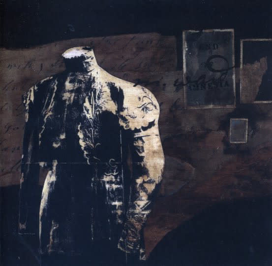 M. Ward • End Of Amnesia (RSD2021)-1