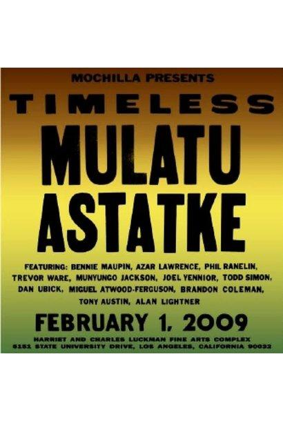 Mulatu Astatke • Timeless (RSD2021)