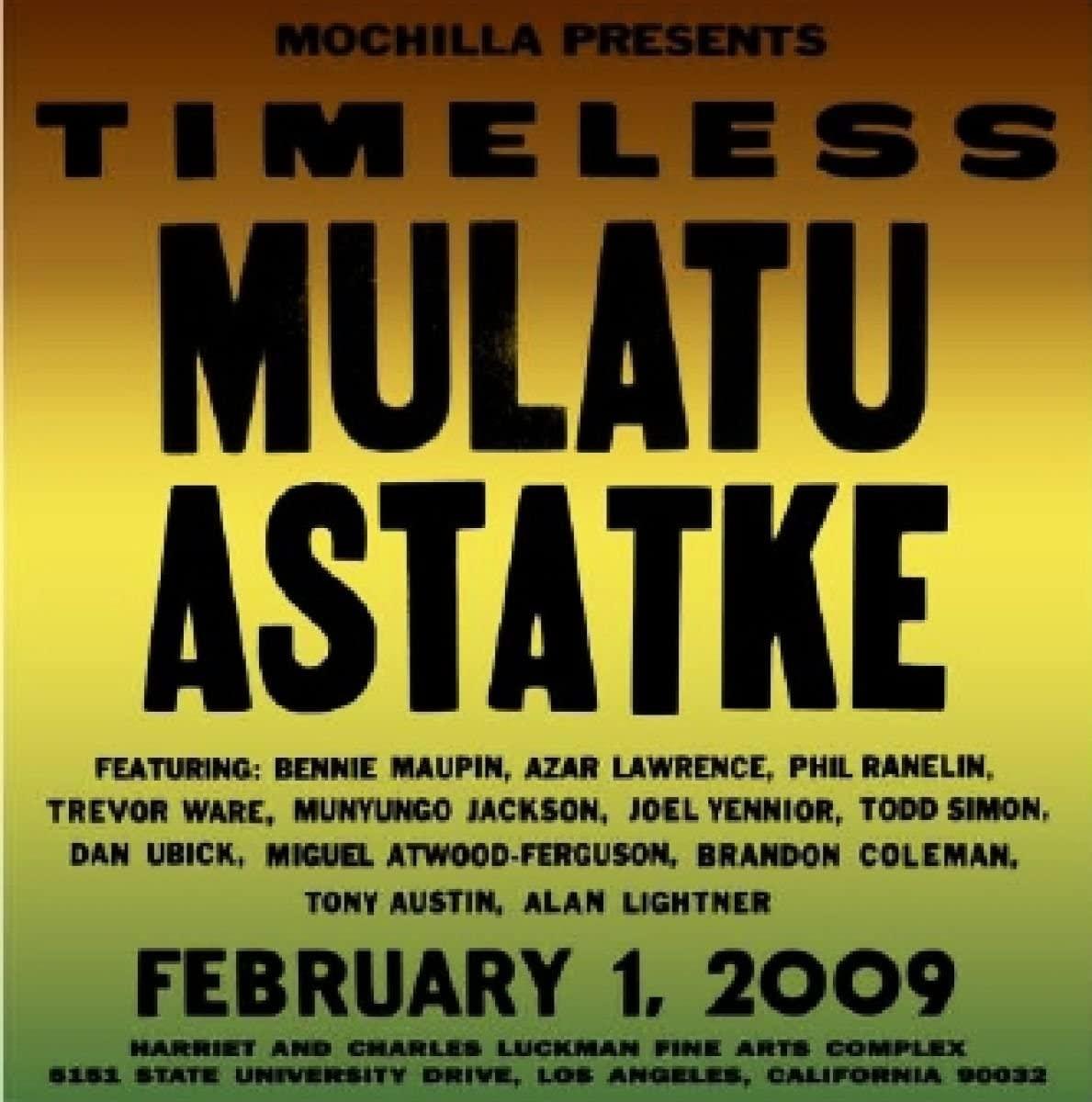 Mulatu Astatke • Timeless (RSD2021)-1