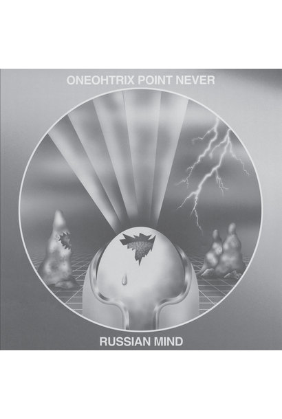 Oneothrix Point Never • Russian Mind (RSD2021)