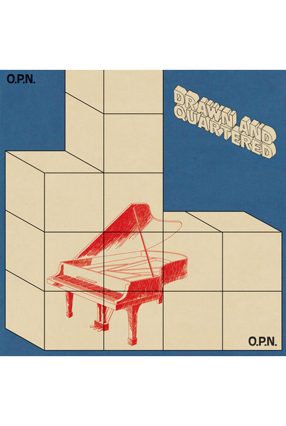 Oneohtrix Point Never • Drawn and Quartered (RSD2021)