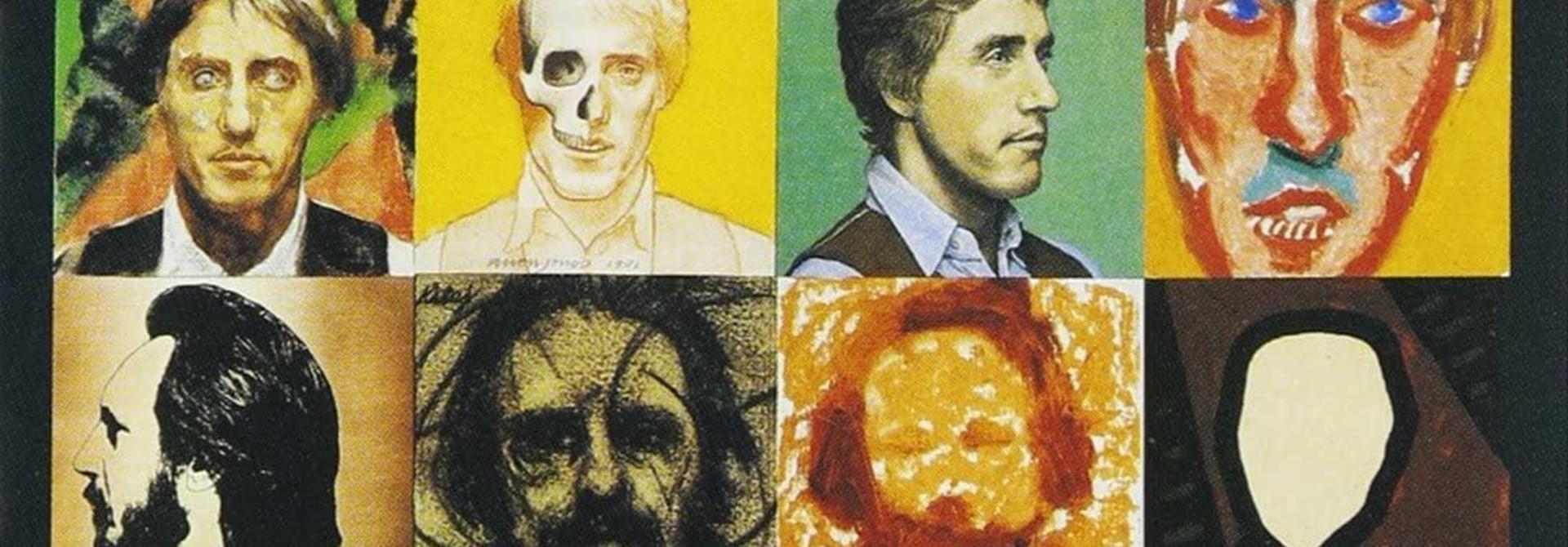 The Who • Face Dances (RSD2021)