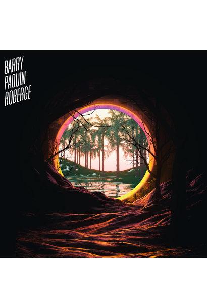 Barry Paquin Roberge • Voyage Massage (édition couleur SDL 2021)