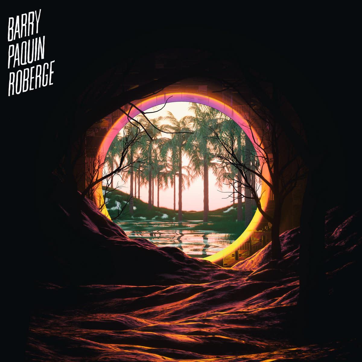 Barry Paquin Roberge • Voyage Massage (édition couleur SDL 2021)-1