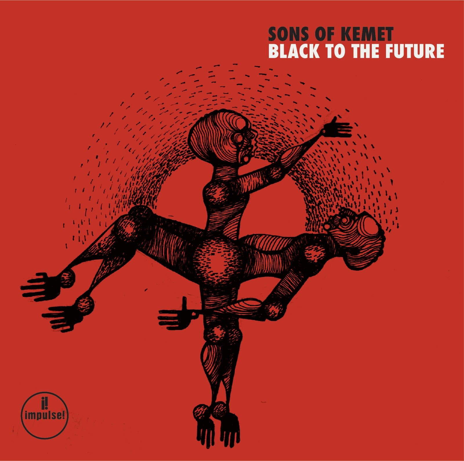 Sons Of Kemet • Black To the Future-1