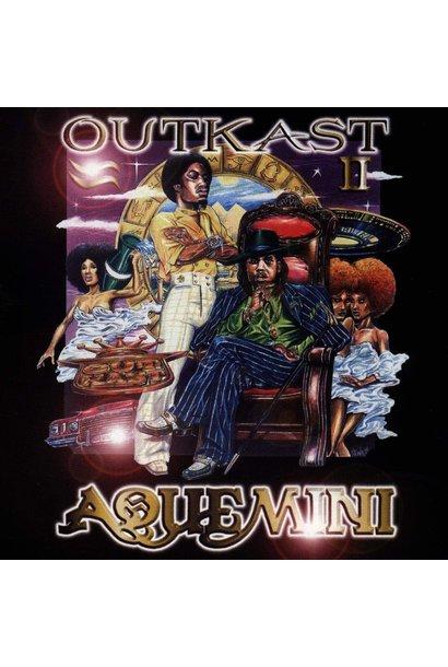 OutKast - Aquemini (3LP)