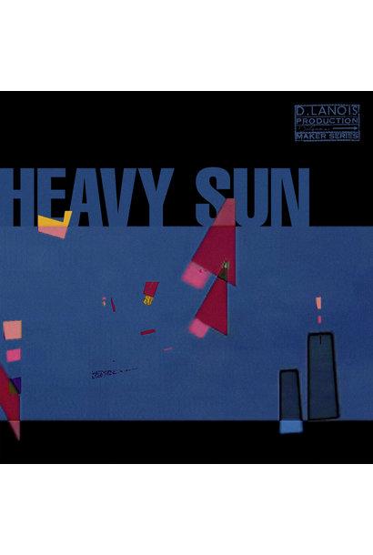 Daniel Lanois • Heavy Sun (RSD2021)
