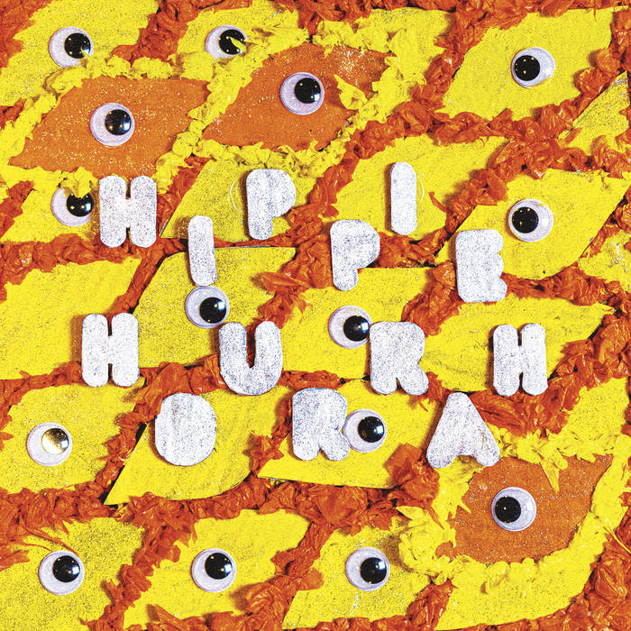 Hippie Hourrah • Hippie Hourrah!-1
