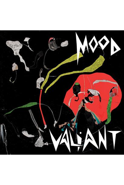 Hiatus Kaiyote • Mood Valiant