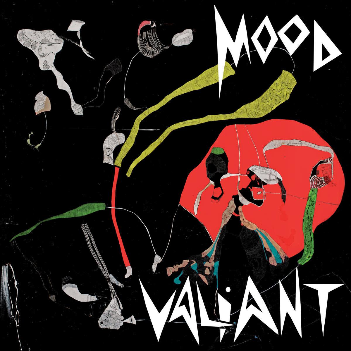 Hiatus Kaiyote • Mood Valiant-1