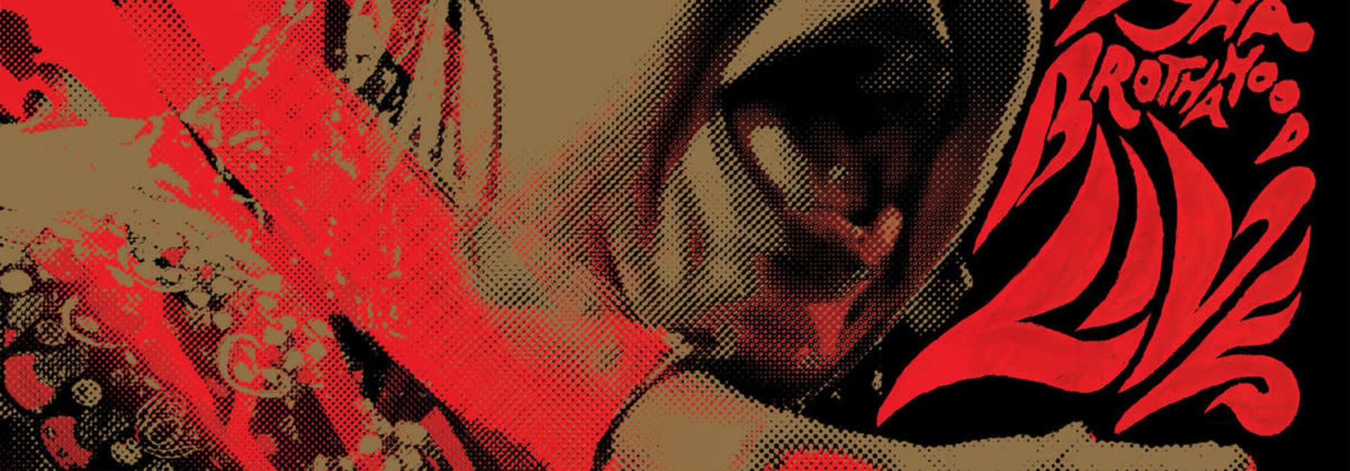 Angel Bat Dawid & Tha Brothahood • LIVE