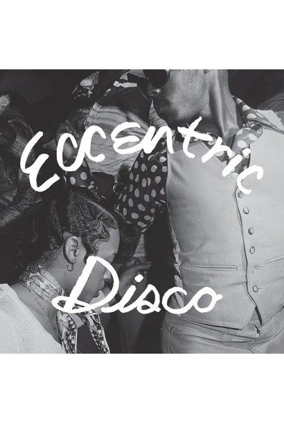 Artistes Variés • Eccentric Disco