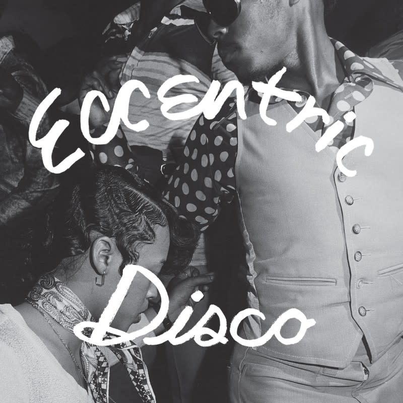Artistes Variés • Eccentric Disco-1